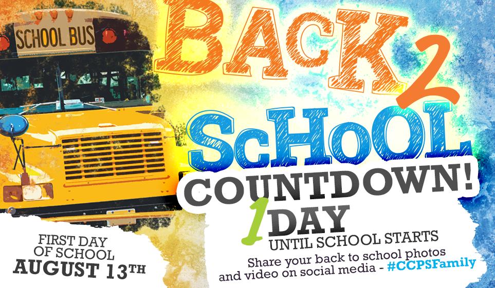 Collier County Public Schools / Homepage