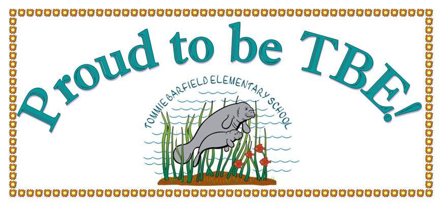 Tommie Barfield Elementary / Homepage