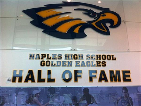 Athletics / Golden Eagle Hall of Fame