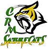Cypress Palm Middle School Logo